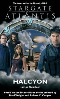 Stargate Atlantis - Halcyon