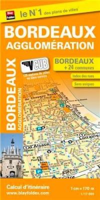 Bordeaux + Tramway