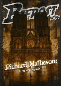 Bifrost 86 - Special Richard Matheson