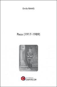 Paco (1917-1989)