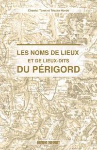 Les noms de lieux du Périgord