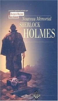 Nouveau mémorial Sherlock Holmes