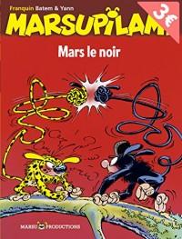 Marsupilami, tome 3 : Mars le noir