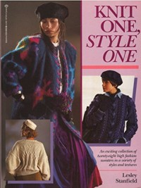Knit One, Style One