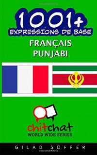 1001+ Expressions de Base Français - Punjabi