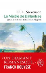 Le Maître de Ballantrae [Poche]