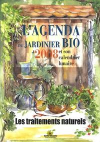 L'agenda du jardinier bio