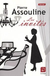 Les Invites (Grands Caractères)