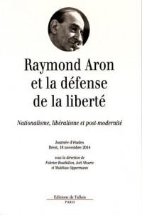 Colloque Raymond Aron et la défense de la liberté