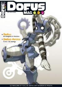 Dofus Mag 10