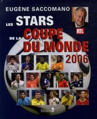Les stars de la Coupe du monde