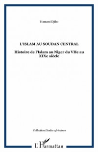 L'Islam au Soudan Central