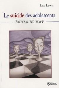 Le suicide des adolescents : Echec et mat