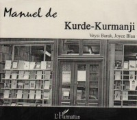 CD Parlons Kurde-Kurmanji