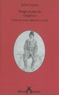 Voyage au pays des Ouighours