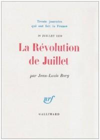 La Révolution de juillet - 29 juillet 1830