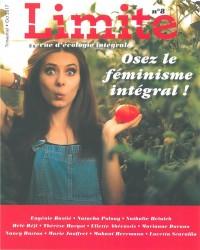 Revue Limite N 8. Osez le Feminisme Intgral