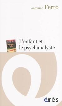 L'enfant et la psychanalyste