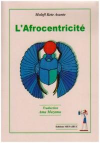 L'Afrocentricite