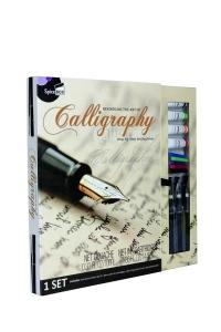 Ranimer l'art de la calligraphie - apprenez un style d'écriture élégant, la chancellière