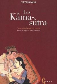 Les Kâma-sûtra