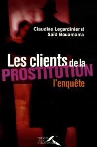 Les clients de la prostitution : l'enquête