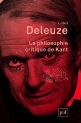 La philosophie critique de Kant [Poche]