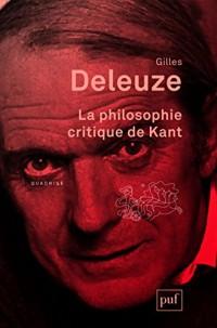 La philosophie critique de Kant