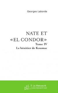 Nate et El Condor (Tome4)