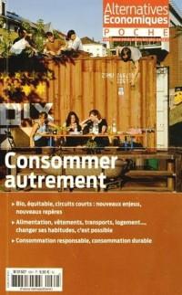 Alternatives économiques, Hors-série poche N° 68, mai 2014 : Consommer autrement