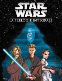 Star Wars prelogie integrale (jeunesse)