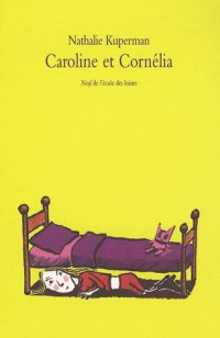 Caroline et Cornelia
