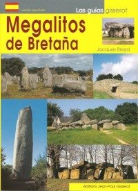 Megalitos de Bretana