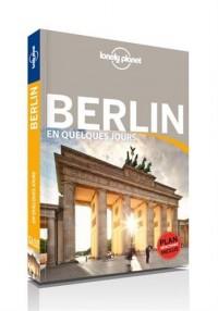 Berlin En quelques jours - 5ed