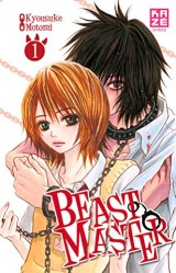 Beast master, Tome 1 :