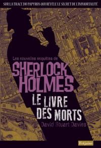 Sherlock Holmes. Le livre des morts