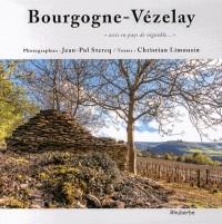 Bourgogne-Vezelay