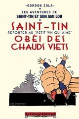 Les aventures de Saint-Tin et son ami Lou, Tome 23 : Saint-Tin obéi des chauds Viêts