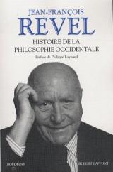Histoire de la Philosophie Occidentale - Bouquins