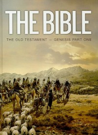 La Bible / the Bible Book 1: Genesis