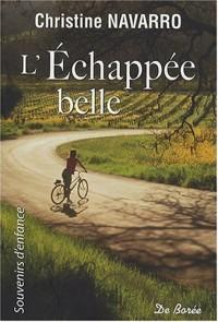 Echappee Belle (l')