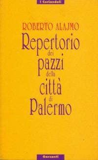 Repertorio dei pazzi della città di Palermo