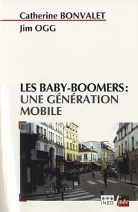 Les baby-boomers : une génération mobile
