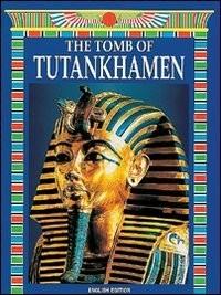 THE TOMB OF TUTANKHAMEN ENGLISH EDITION