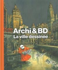 Archi et BD : La ville dessinée