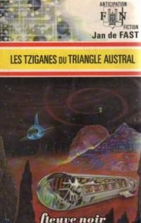 Les tziganes du triangle austral