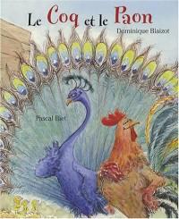Le Coq et le Paon