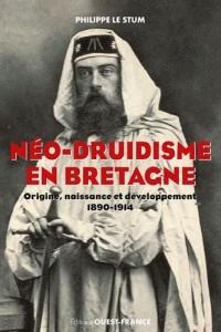 Néo-druidisme Bretagne (1890-1914)