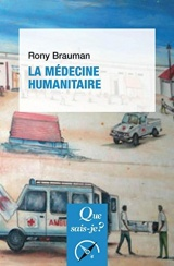 La médecine humanitaire [Poche]