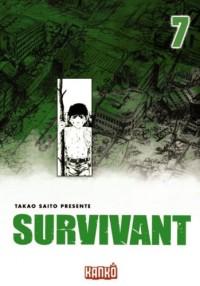 Survivant, Tome 7 :